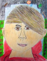 00001 Klasse 5 und 6 Portrait