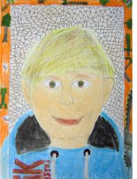 001Klasse 5 und 6 Portrait